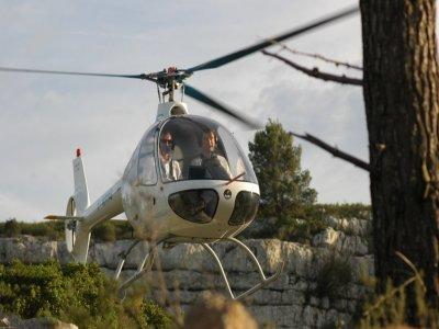 World Aviation Madrid