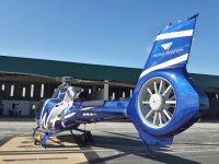 Aeronave de la flota de helicopteros