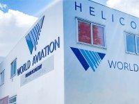 设施 World Aviation Flight Academy