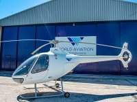 Cabri Helicopter