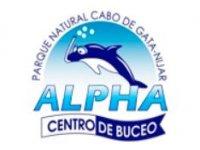 Centro de Buceo Alpha