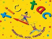 Tic Tac Parque Infantil