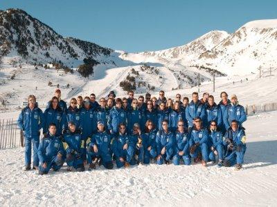 Escuela de Esqui Alta Vall del Ter