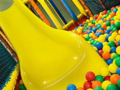 Mery Poppins Ocio Parques Infantiles