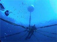equipo submarinismo