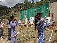 Campo de tiro con arco