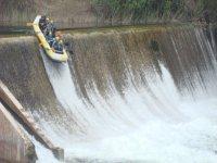 Rafting balsa empresas