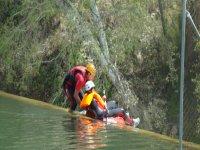 Rafting David Villa