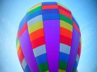 空气静电气球