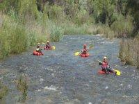 Rafting wheelcorrientes