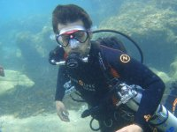iniciativas bajo el agua