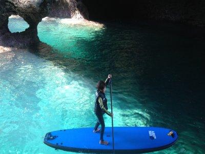 Llanes Surf & Aventura Paddle Surf