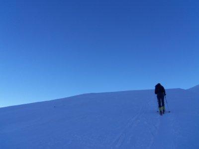 Alpine Run School