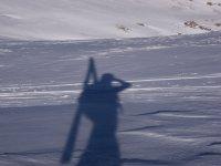 Esquí de travesía cerca de León