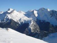 Viajes de esquí al Pirineo