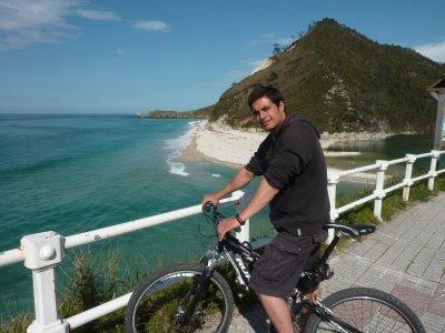Llanes Surf & Aventura Alquiler de Bicicletas