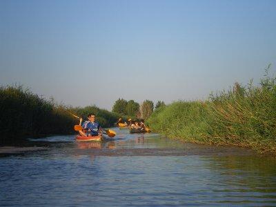Turbycis Kayaks