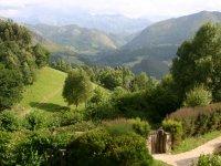 Asturias sierra de Cuera