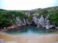playa asturias