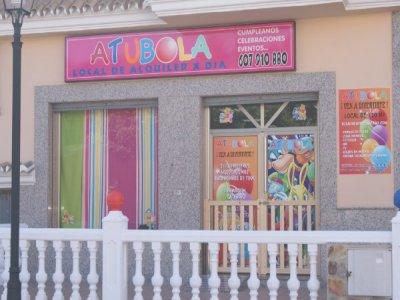 Atubola