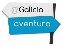 Galicia Aventura Rappel