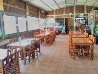 酒吧桌餐厅