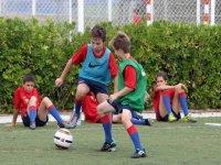 Aprende a defender como en el Barcelona