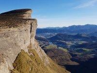 Descubre los mejores paisajes desde el quad