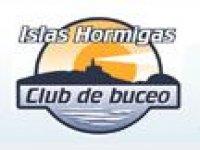 Club de Buceo Islas Hormigas