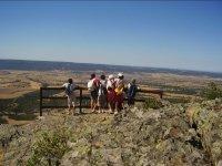 De excursion en los Montes de Toledo