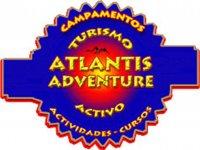 Atlantis Adventure Piragüismo