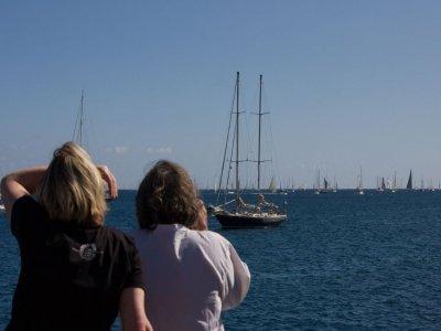 Escuela Nautica Valencia Vela