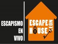 Escape House León