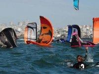 风筝冲浪团队建设风筝课程