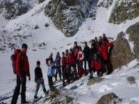 Epediciones de montaña