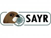 Sayr Ingeniería y Ocio Rutas 4x4