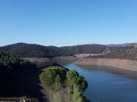 Dia soleado en Sierra Morena