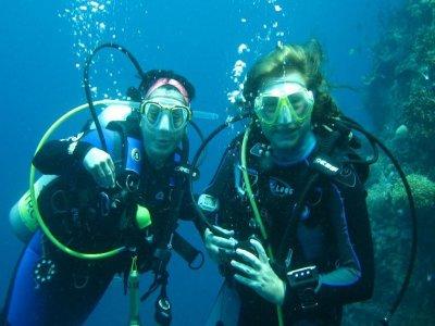 Club de Actividades Subacuaticas Scorpa