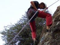 Aprende a escalar con nosotros