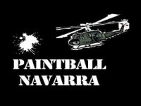 Paintball Navarra