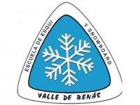 Escuela de Esqui Valle de Benás