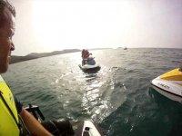 Corsi di moto d'acqua
