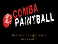 Comba Paintball