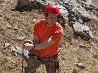 优质材料登山课程监测