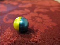 Nuestras bolas de pintura