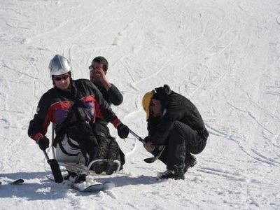 Handixtreme Esqui