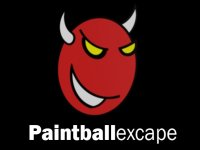 Paintball Excape Team Building