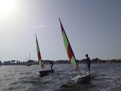 Escuela de Vela Socaire Windsurf