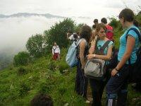 Excursiones de senderismo para jovenes