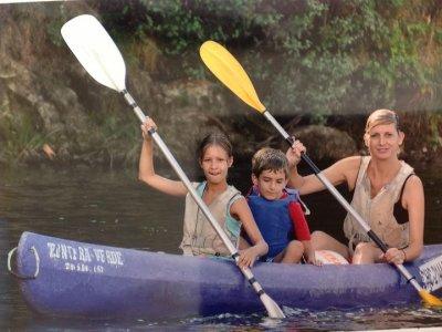 Frontera Verde Canoas